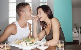 Tăng ham muốn tình dục bằng những thực phẩm rẻ tiền, dễ kiếm