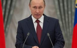 Thông điệp quan trọng của Tổng thống Nga nhân Ngày chiến thắng Phát xít
