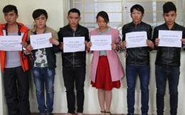 Đường dây lừa bán sinh viên, học sinh sang nước ngoài