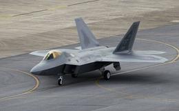 """Atlantic Council: Kế hoạch tái sản xuất F-22 của Mỹ là """"điên rồ"""""""