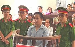 Vụ án vườn mãng cầu: Tòa tuyên án tử hình hung thủ