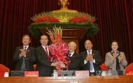 Báo cáo kết quả bầu Bộ Chính trị vào sáng mai 28-1