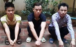 Hà Nội: Bắt đối tượng giả danh nhân viên gas, trộm cắp tiền tỷ