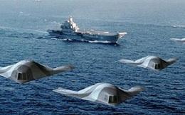 Quân đội Nga biên chế UAV trinh sát tính năng dị thường