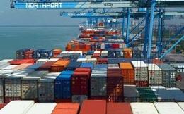 Tháng 1/2016, Việt Nam xuất siêu 765 triệu USD