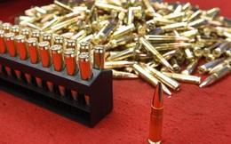 24h qua ảnh: Bên trong nhà máy sản xuất đạn súng ở Mỹ