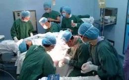 """Nguy cơ chết người khiến giới y bác sĩ Trung Quốc """"lo ngay ngáy"""""""