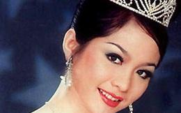 Nhan sắc mỹ nhân duy nhất trong lịch sử Việt Nam 2 lần đăng quang Hoa hậu