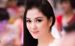 """Không phải ai khác, Nguyễn Thị Huyền chính là """"Hoa hậu của các hoa hậu"""""""