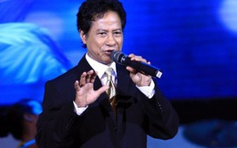 Chế Linh giải thích về 3 ca khúc chưa được cấp phép