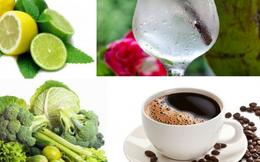 """10 thực phẩm là """"thuốc"""" nhuận tràng tự nhiên bạn nên có sẵn trong nhà"""