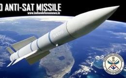 10 vũ khí không gian châm ngòi chạy đua vũ trang mới