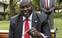 Nam Sudan: Quân chính phủ tấn công tư dinh của Phó Tổng thống Machar