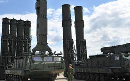 S-400 Nga dọa bắn máy bay Mỹ chỉ để ông Assad yên lòng?
