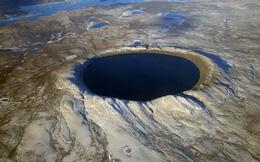 Phát hiện dạng sống ngoài hành tinh tại hồ nước 2,64 tỷ năm tuổi ngay trên Trái Đất!