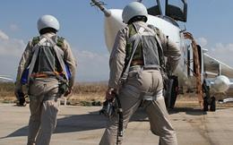 Không quân Nga lộ điểm yếu lớn nhất trong chiến dịch tại Syria