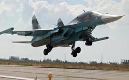 Nếu điều tàu này, Nga có thể diệt IS mà không cần căn cứ ở Syria