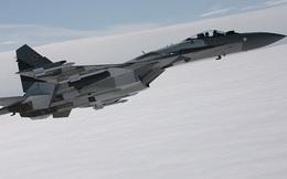 """Nga cảnh cáo ai """"đừng dại thử tính năng của Su-35S""""?"""