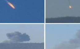 Quân đội Thổ Nhĩ Kỳ chấp hành lệnh bắn rơi Su-24 vì... không biết là máy bay Nga?