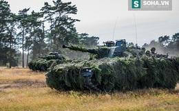 """Sau 2 thế kỷ, Thụy Điển đã sẵn sàng """"khai chiến"""" với Moscow?"""