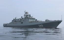 Hứng chịu đòn bao vây nhiều mặt, 3 tàu khinh hạm tên lửa của Nga buộc phải bán tháo!