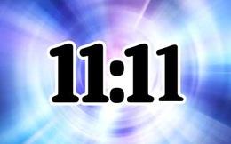 Sự thật đằng sau con số 11:11 thường thấy trên đồng hồ