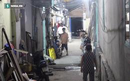 Trinh sát mật phục bắt kẻ đâm chết người hàng xóm ở Sài Gòn
