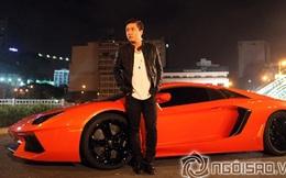 Bộ sưu tập siêu xe 'khủng' hàng trăm tỷ của vợ chồng Tuấn Hưng