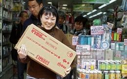 Vì sao người Trung Quốc mê sữa Nhật nhưng Meiji vẫn phải rút chân ra khỏi thị trường béo bở này?