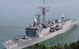 Phương án nâng cấp tàu Oliver Hazard Perry phù hợp với Việt Nam