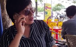 Nữ nhà báo hoảng sợ tìm con khi bị đe dọa mua quan tài cho cả nhà
