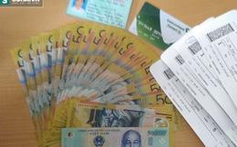 Tài xế taxi trả lại số tiền lớn cho Việt kiều Úc