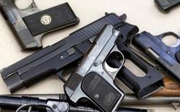 Kim ngạch xuất khẩu vũ khí của Thụy Sĩ tăng trong nửa đầu 2016