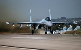 Hoa Kỳ tìm ra cách đánh bại Su-35 dễ dàng