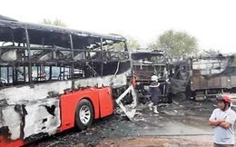 Vụ tai nạn thảm khốc ở Bình Thuận: Lộ ra nhiều bất cập