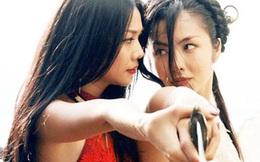 """Những bộ phim cổ trang là """"của hiếm"""" của màn ảnh Việt"""