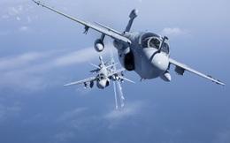 24h qua ảnh: Máy bay của Lính thủy đánh bộ Mỹ khai hỏa
