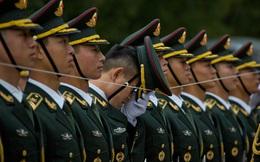 7 ngày qua ảnh: Tiêu binh Trung Quốc chuẩn bị đón ông Duterte