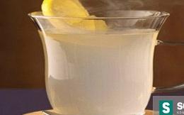 """Hãy tập thói quen uống nước này mỗi ngày để hưởng sự """"kỳ diệu"""""""