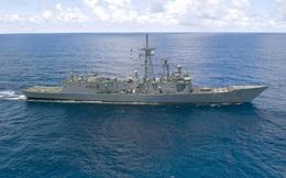 Việt Nam đã có thể tiếp nhận khinh hạm Oliver Hazard Perry