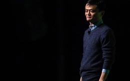 Gặp Jack Ma của 20 năm trước, bạn có giúp 1 kẽ thất bại?