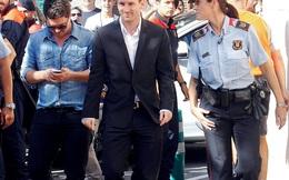 Sốc: Messi bị tuyên án 21 tháng tù giam, nhưng...