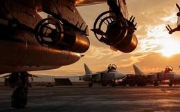Nga bất ngờ giảm cường độ không kích tại Syria