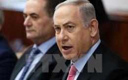 Nga và Israel phối hợp hành động tránh va chạm tại Syria
