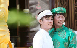 Chàng trai đồng tính lần đầu chia sẻ sau cái chết của chồng mới cưới