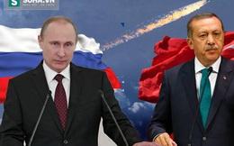 Thổ Nhĩ Kỳ đánh Nga đến người NATO cuối cùng?
