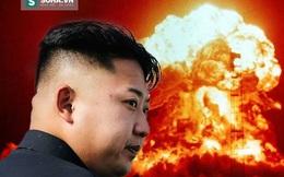 Từ vụ thử bom H: Vén màn sự thật năng lực hạt nhân Triều Tiên