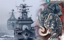 """Biển Đông: Mối hiểm họa khi """"tỳ hưu"""" có súng!"""