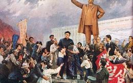 """Triều Tiên: Miếng """"gân gà"""" mà TQ """"bỏ không được, nuốt không trôi"""""""