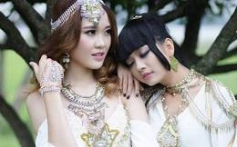 Bản cover cực chất của 2 cô gái trẻ